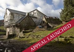 Llwyn Celyn Help us rescue a lost medieval hall house in the Black Mountains of Wales.