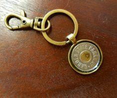 Parkway Token Charm Key Ring