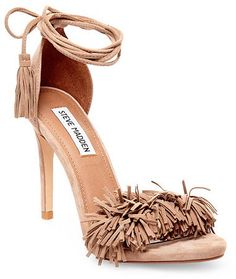 Sassey Sandals on ShopStyle