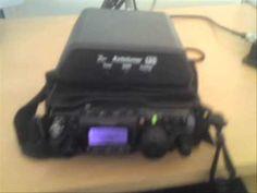 QRP DX:- Scotland to New Zealand on 5 Watts with my Yaesu FT-817 (18426....