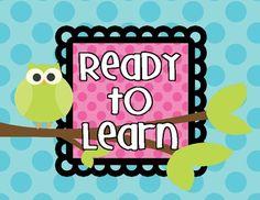 Owl Classroom Clip Chart image 2   # Pinterest++ for iPad #