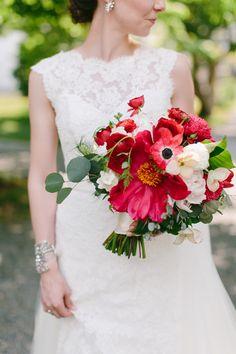 Bridesmaids' dresses: http://www.jennyyoo.com/ | Photography: http://emilydelamaterphotography.com | Floral design: http://www.stylemepretty.com/portfolio/greenlion | Wedding dress: http://www.stylemepretty.com/portfolio/paloma-blanca | Hair + makeup: http://www.stylemepretty.com/portfolio/new-leaf-salon | Groom's attire: http://www.josbank.com/ | Read More: https://www.stylemepretty.com/vault/image/3864817