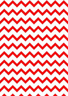 Free printable red and white colored gingham pattern paper  FREE