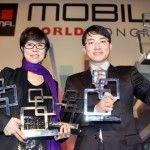 สมาร์ทโฟนซัมซุงได้รับรางวัลระดับโลกจากงาน Mobile World Congress 2013