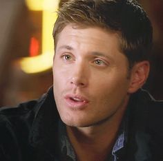 Dean #SPN 7.03 The Girl Next Door To my followers - I'll be closing this board as season 10 begins. Here's a link to my new SPN board: http://www.pinterest.com/leisajh/my-sam-and-dean-obsession-continues-on-and-on/ :)
