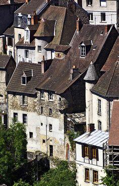 Limousin, Hte Vienne, Aubusson by jeanpierreossorio