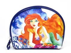 London Soho New York Disney Dare to Dream Makeup Bag Collection