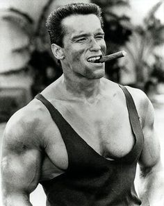 Happy birthday Arnold Schwarzenegger!