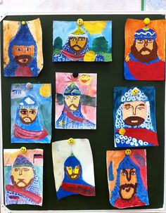 Изобразительное искусство Art Teacher: Богатыри Easy Art Projects, School Art Projects, Lessons For Kids, Art Lessons, Art Sites, Art Programs, Heart For Kids, Medieval Art, Creative Kids
