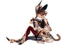 More Final Fantasy XIV Character Artwork