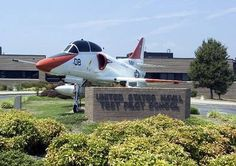 Naval Air Station Patuxent River, Maryland