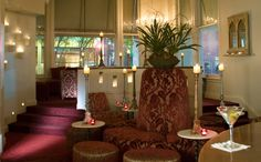International House Hotel - New Orleans Boutique Hotel in Downtown NOLA