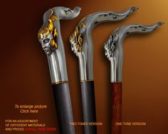 WALKING STICK SWORD CANES