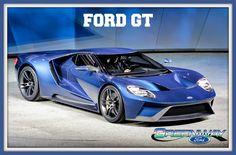 Ford's Ferrari killer has been reborn for the century and is ready to mix i. - Provided by MotorTrend Ferrari 488, Lamborghini, Ford Gt, Toyota Tacoma Trd Pro, Silverado Hd, American Auto, Porsche Cars, Porsche 2016, Performance Cars