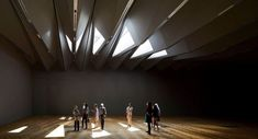 Ampliación del Victoria & Albert Museum, Londres. AL_A. Fotografía de Hufton+Crow