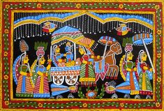 Radha Krishna on a Horse Cart - Wall Hanging (Tikuli Painting on Hardboard) Tikuli Paintings from Bihar HAPPY PUTHANDU ! PHOTO GALLERY  | IMAGES.TAMIL.INDIANEXPRESS.COM  #EDUCRATSWEB 2020-04-13 images.tamil.indianexpress.com https://images.tamil.indianexpress.com/uploads/2020/04/b427-300x164.jpg