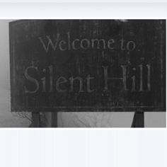 Silent Hill... watching this makes me miss working in the haunted house