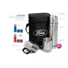 ARM FLASK-808 Admiral Flask & Mug Set Flask: acrylic outer & stainless steel liner: 0.5L 2 x mugs acrylic outer & stainless steel liner: 0.3L 300D pouch 17 ( w ) x 7 ( d ) x 23.5 ( h ) Stainless steel Acrylic outer Stainless steel liner Plastic handle