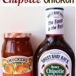 Crockpot Cranberry Chicken RecipeThe Frugal Girls in Crockpot Recipe, Main Courses Sides, Recipes