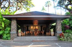 Aina Nalu Resort in Maui (via www.younghouselove.com). Another dream vacation spot #teacollection