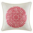 JLA Home Florentina Decorative Square Pillow