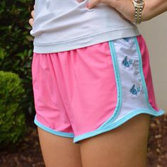 A peek at my @krassandco shorts on the blog tomorrow // in the meantime be sure to follow me on Twitter @ soulfullysthern !!