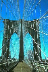 Brooklyn Bridge - John Augustus Roebling