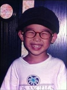namjoon when he was a child😔❤ Jimin, Bts Bangtan Boy, Bts Predebut, Park Ji Min, Foto Bts, Im Hyunsik, Kim Namjoon, Bts Rap Monster, Idole