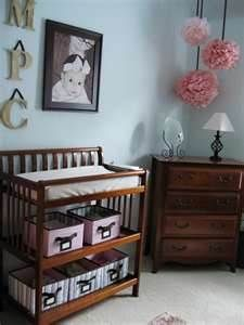 Image Search Results for NURSERY IDEAS