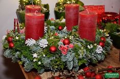 Blütenreich – kreative Floristik Kaarst | Adventsaustellung - Wir starten in die Weihnachtszeit