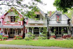 10 Prettiest Coastal Towns in New England - Yankee Magazine Bar Harbor made the list!