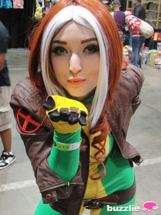 301 Best Cosplay Female Characters Images Costumes Cosplay Girls