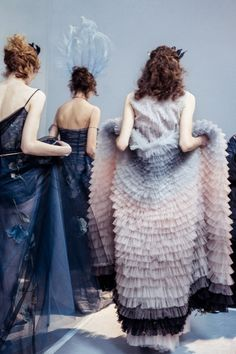Spring-Summer 2017 Haute Couture show