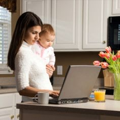 Multitasking Mom - Are You One, And Should You Be?