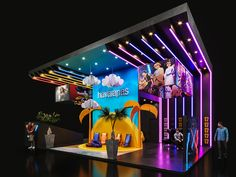 Custom Pop Up Tents, Feather Flags, Custom Tablecloth, Trade Show Displays - California, USA Web Banner Design, Design Web, Neon Design, Exhibition Stall, Exhibition Stand Design, Exhibition Display, Trade Show Design, Display Design, Concert Stage Design