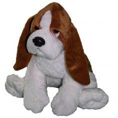 Cachorro de Pelúcia 40 cm - Beagle
