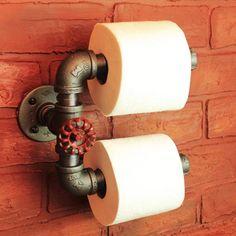 Toilettenrollenhalter http://www.gofeminin.de/wohnen/so-peppt-ihr-euer-bad-auf-s1958592.html#d960628-p1