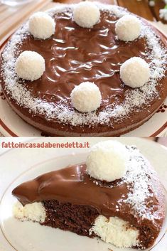 Oreo Cheesecake, Cheesecake Recipes, Biscotti, Pastry Cake, Ice Cream Recipes, Chocolate Recipes, New Recipes, Deserts, Food And Drink