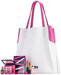 Spring Into Color 9-Pc. Beauty Gift: Only $35 with any Estée Lauder purchase - Estée Lauder - Beauty - Macy's