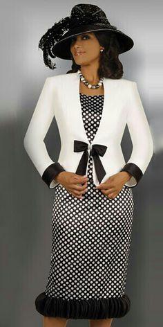 Dressed for God