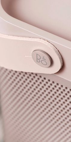 Beolit 17 - 휴대용 Speakers | B&O Detail Design, O Design, Texture Design, Cover Design, Industrial Design Sketch, Storage Design, Product Design, Metals, Helmet