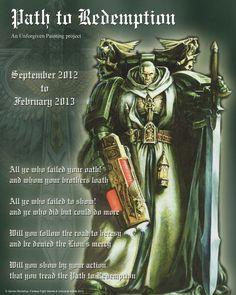 Warhammer Dark Angels, Warhammer 40k, Space Marine, Voodoo, Marines, The Darkest, Nerdy, Cosplay, Awesome
