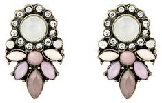Earrings - Lovely Pastel