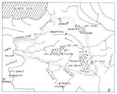 Uratu, Turquía, s. XII a VI a.C.