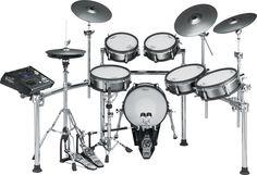 TD-30KV: V-Drums V-Pro® Series | Roland Brasil