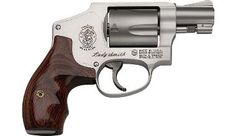 Smith & Wesson® Model 642LS Lady Smith® Revolvers at Cabela's
