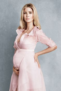 Ivanka Trump Talks Being a Mogul, a Mother, and More  - TownandCountryMag.com
