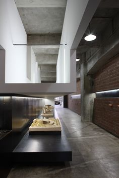 Gallery - Refurbishment of a Warehouse / TAO - Trace Architecture Office - 11