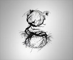 curioos-arts:  Dani Chaparro (Spain) - http://cur.im/eEXYMX