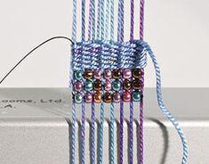 loom...belt..purse handle...camera strap...